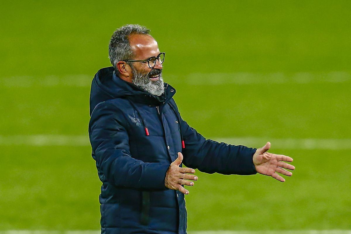 ESP: Cadiz CF - FC Barcelona. La Liga Santander