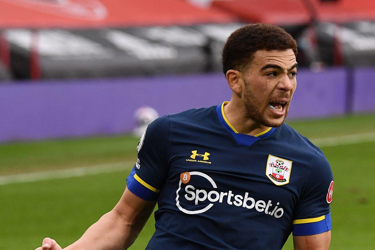 Che Adams, Southampton, Sheffield United, Saints, Dellivery Podcast