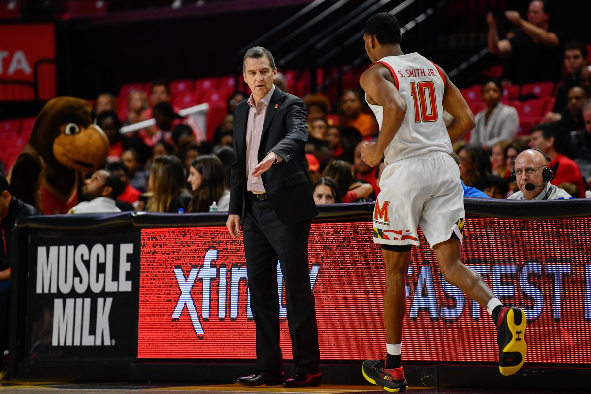No. 7 Maryland men's basketball vs Oakland: Fan discussion