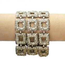 Mayan Square Bracelet for $179 (orig. $350)