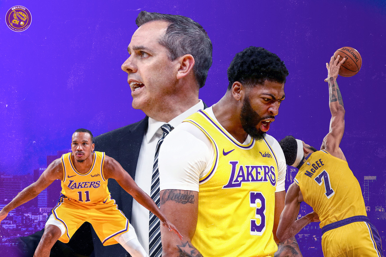 Toughness, Limited Switches and Length: Inside how Frank Vogel wants the Lakers to play defense