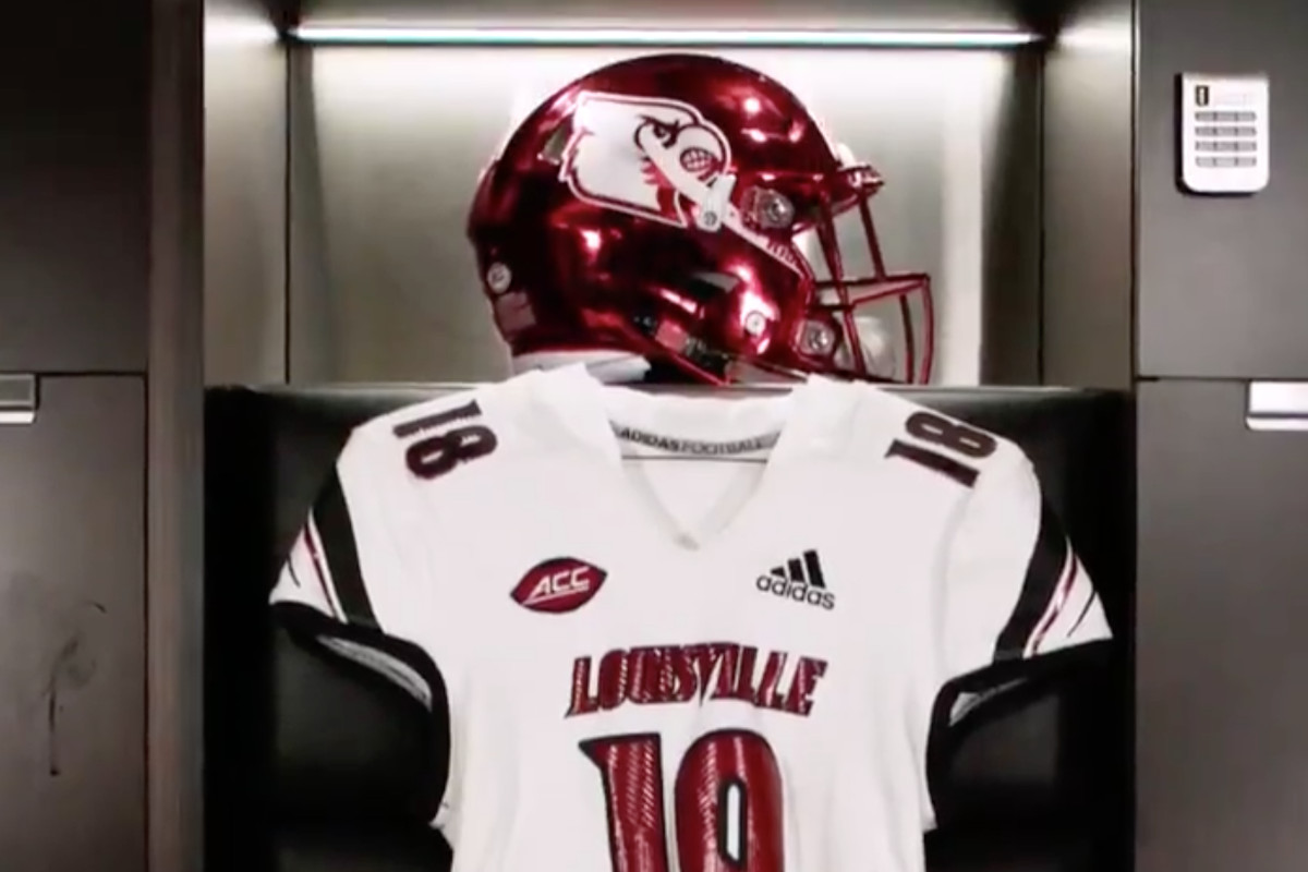 outlet store 118dd 1f856 Louisville uniform report: Alabama - Card Chronicle