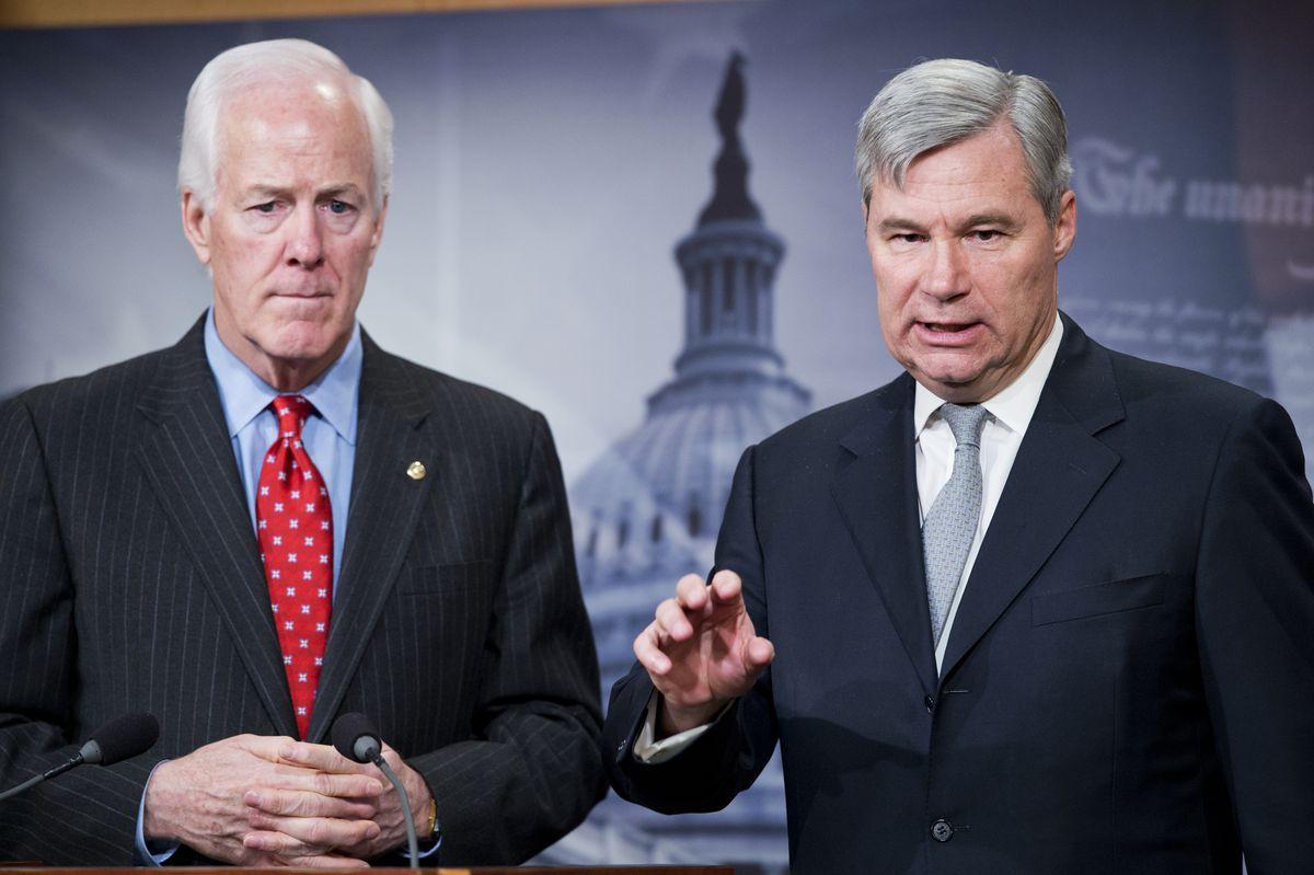 cornyn whitehouse CORRECTIONS Act