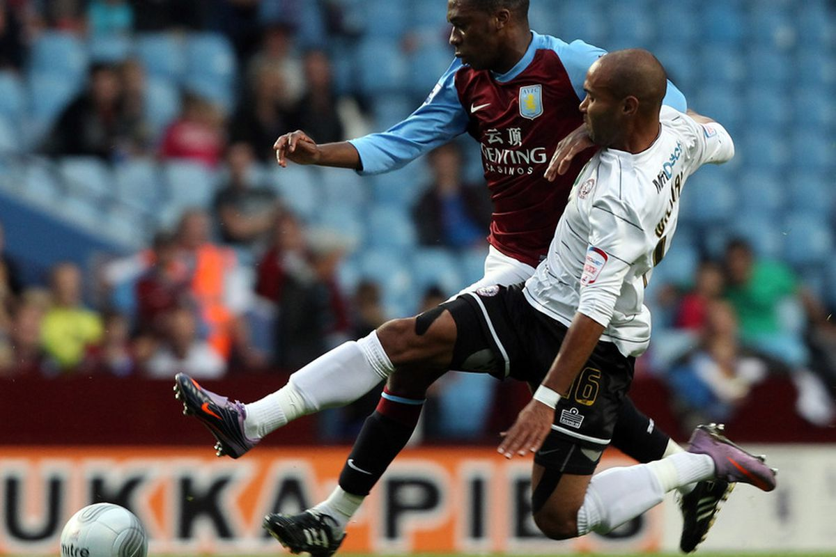 Should Aston Villa put forth full effort in the Carling Cup?