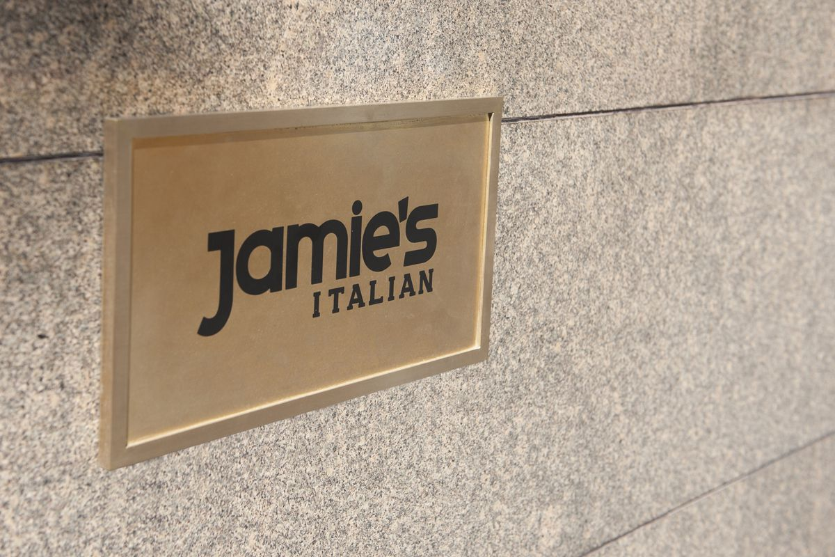 Jamie's Italian, Fifteen, and Barbecoa have all been sold off by administrators KPMG