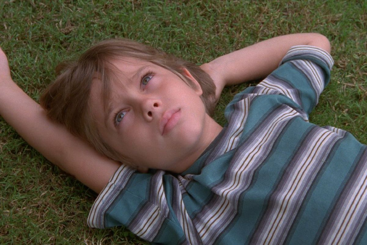 Boyhood proved victorious in the Best Picture category at the Oscars.