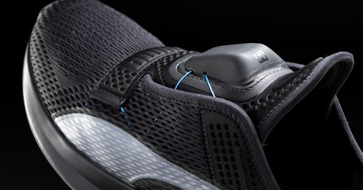 Puma Wants 'tech-savvy' People to Test its Self-lacing Shoes