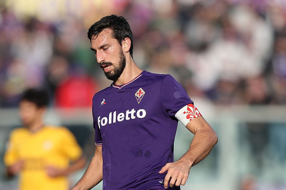 Italian soccer star Davide Astori dies at 31