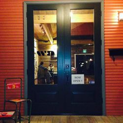 End your Bishop Arts jaunt at The Wild Detectives, a new independent bookstore. Relax with a beer or glass of wine in the cozy (and so needed for Dallas!) literary confines.