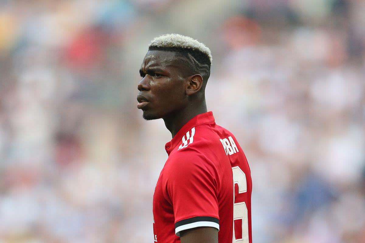 Manchester United v Tottenham Hotspur - The Emirates FA Cup Semi Final