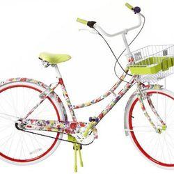 Alice + Olivia Bike, $499.99