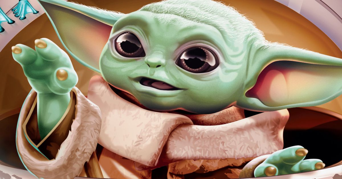 Surprisingly, the Baby Yoda Operation game does not require surgery