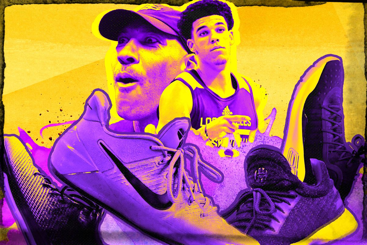 Lonzo Ball Is a Superstar for the Reddit Generation - The Ringer