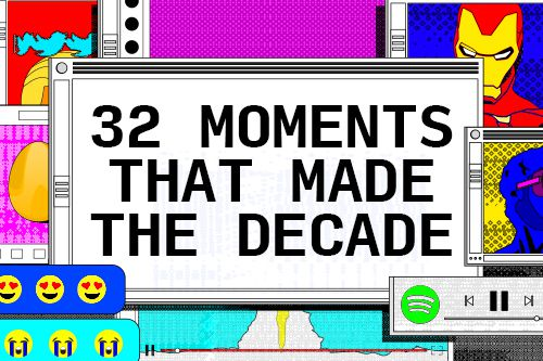 The 84 Biggest Flops Fails And Dead Dreams Of The Decade In Tech The Verge