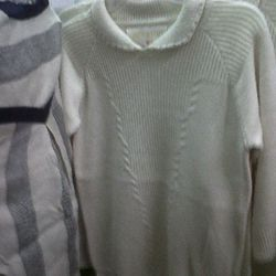 Loved the sweaters
