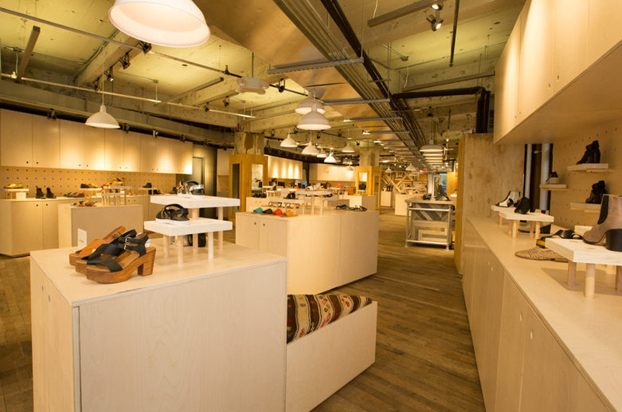5317b7682 13 Places to Buy Sandals and Summer Shoes in New York City - Racked NY