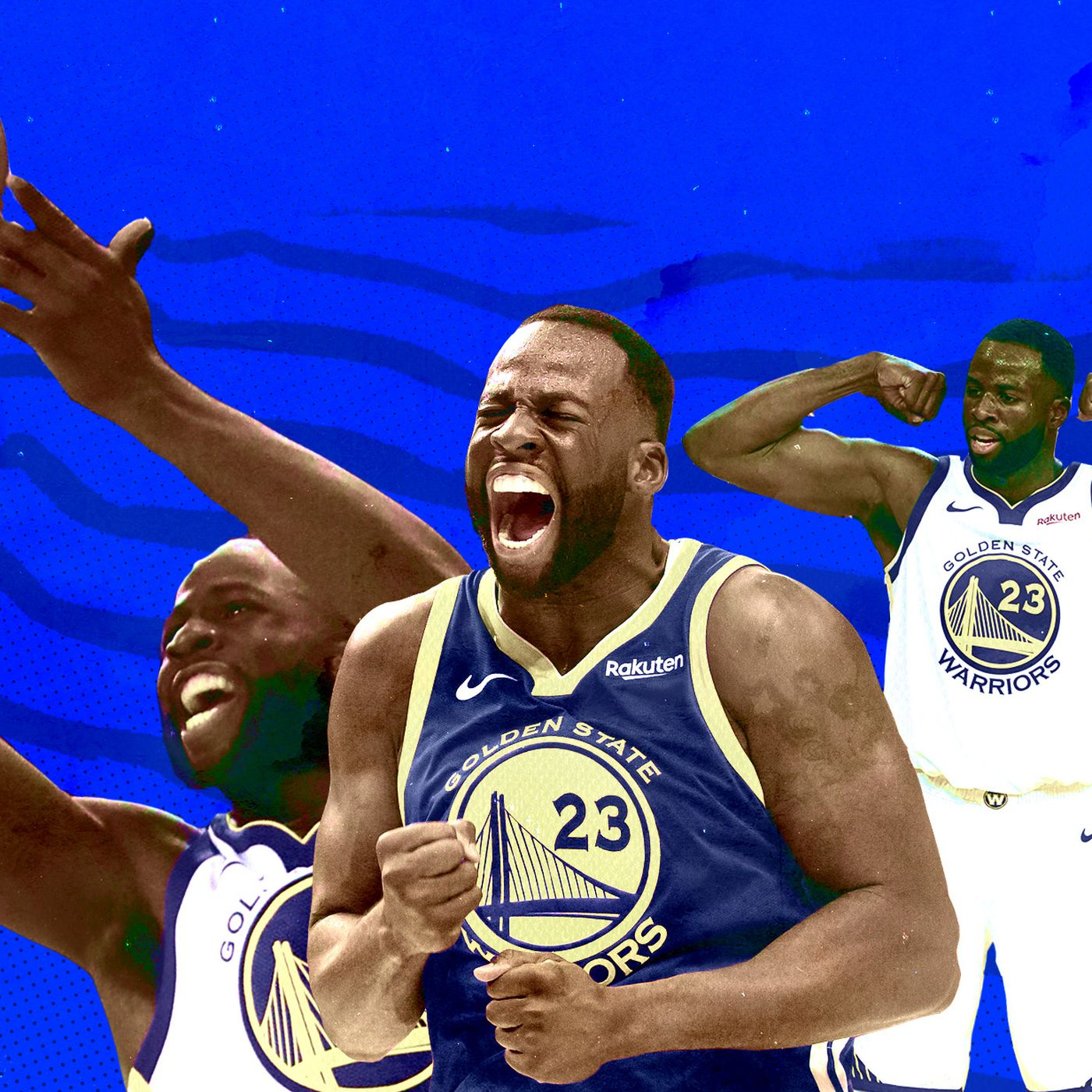 460f0e21f What's next for Draymond Green? Not even he really knows his future -  SBNation.com