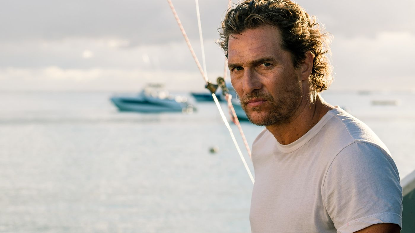 Serenity spoiler review: Matthew McConaughey's film has a ludicrous