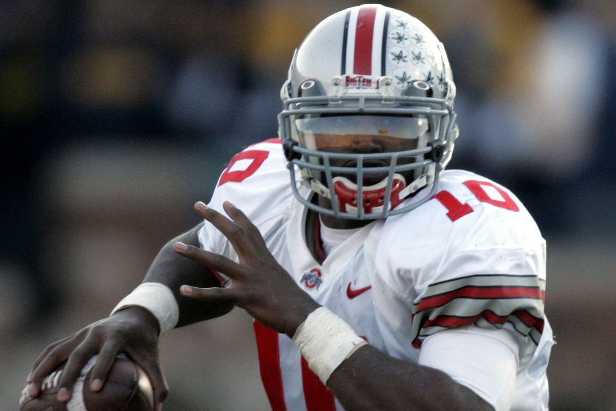 Troy Smith – the ultimate.