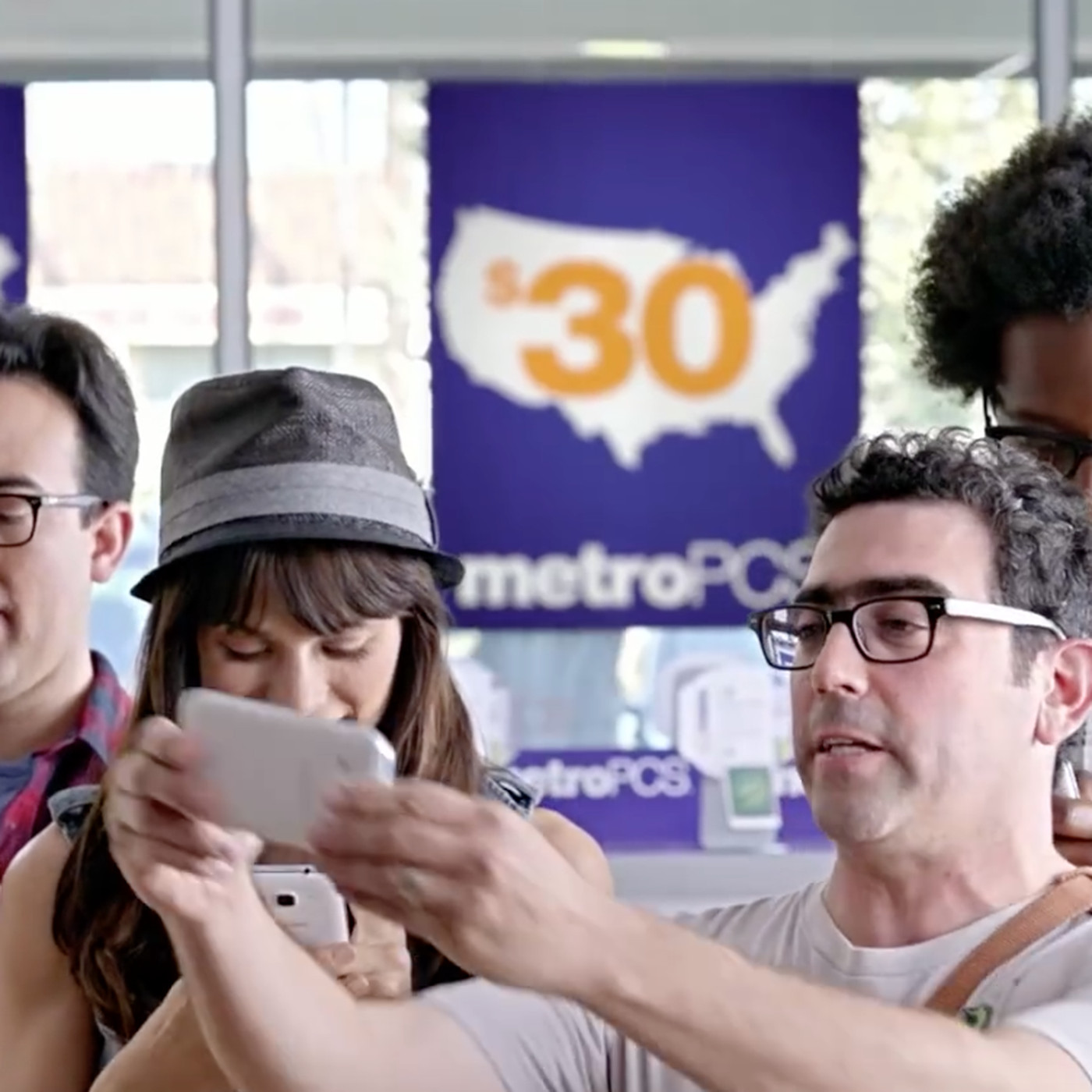 MetroPCS customers are getting unlimited music streaming - The Verge