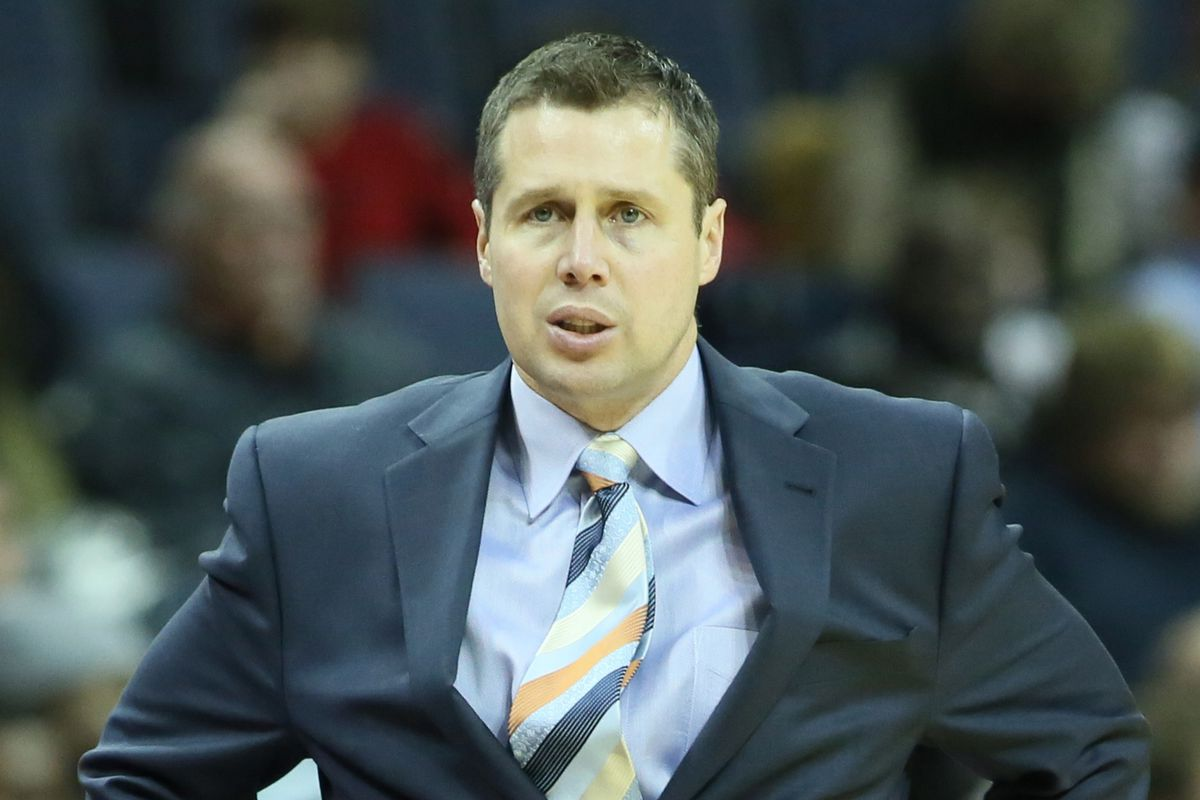 Coach Dave Joerger was a major topic of conversation on today's Phil Naessens Show with Joe Mullinax as a guest.