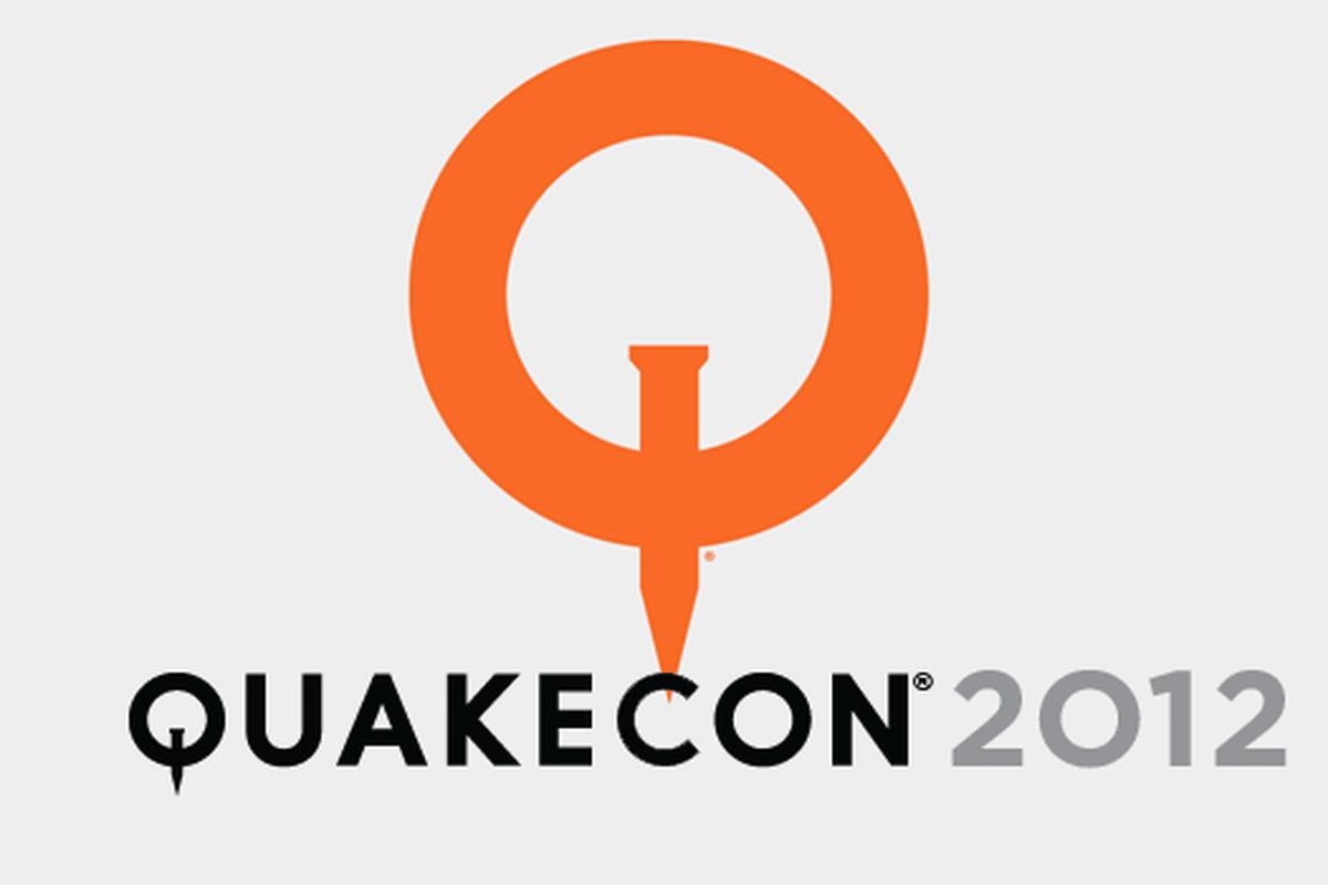 Quakecon 2012 Polygon
