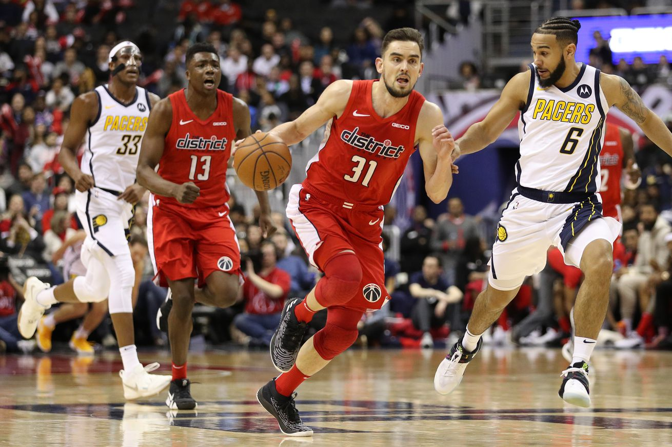 6e492d59bb6ad2 Bird Rights (or lack thereof) will limit what the Wizards can offer free  agents