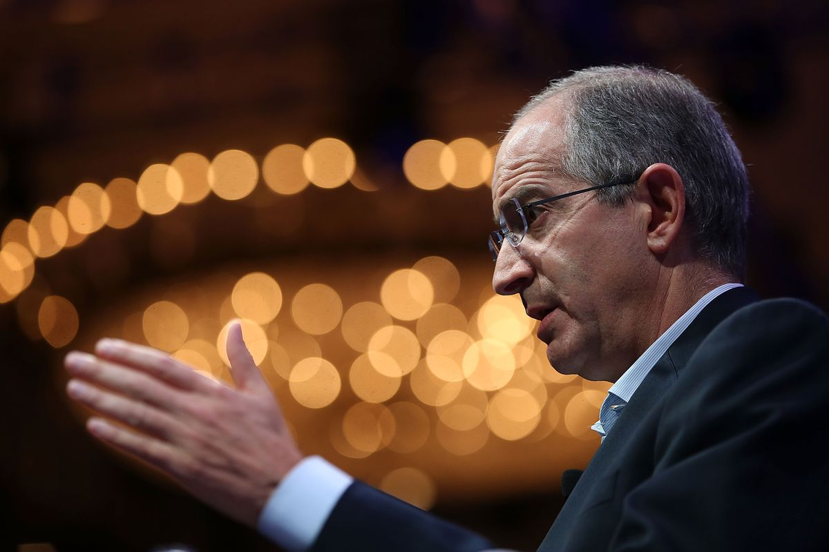 Comcast Ceo To Angry Customers It S Not Me It S You Vox