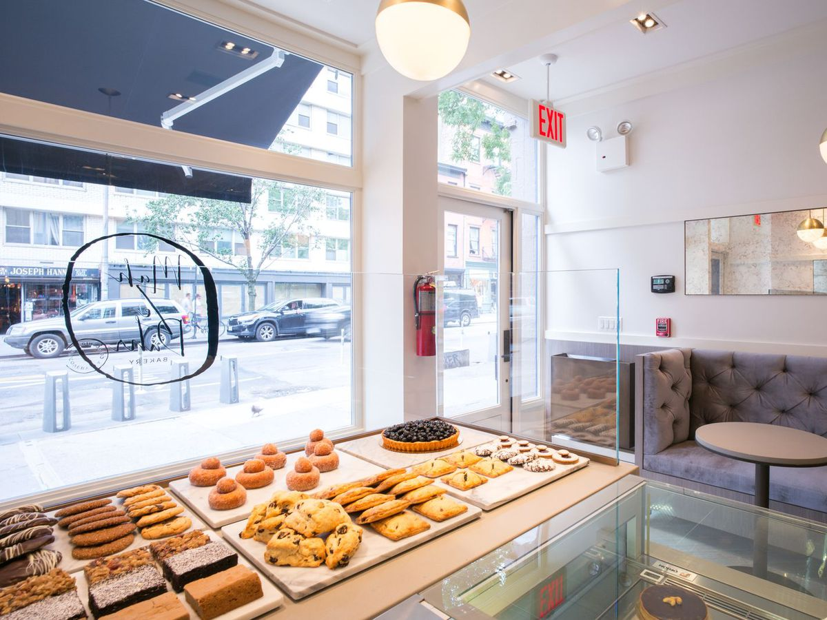 16 Bakeries To Try in New York City