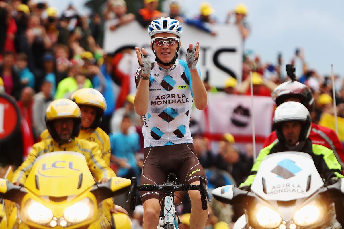 Le Tour de France 2016 - Stage Nineteen