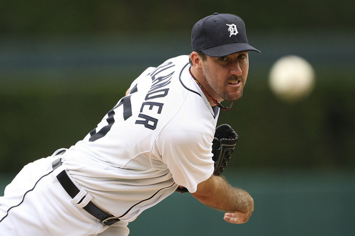First Kate Upton, now this upcoming schedule. Could things really be going any better for Justin Verlander?