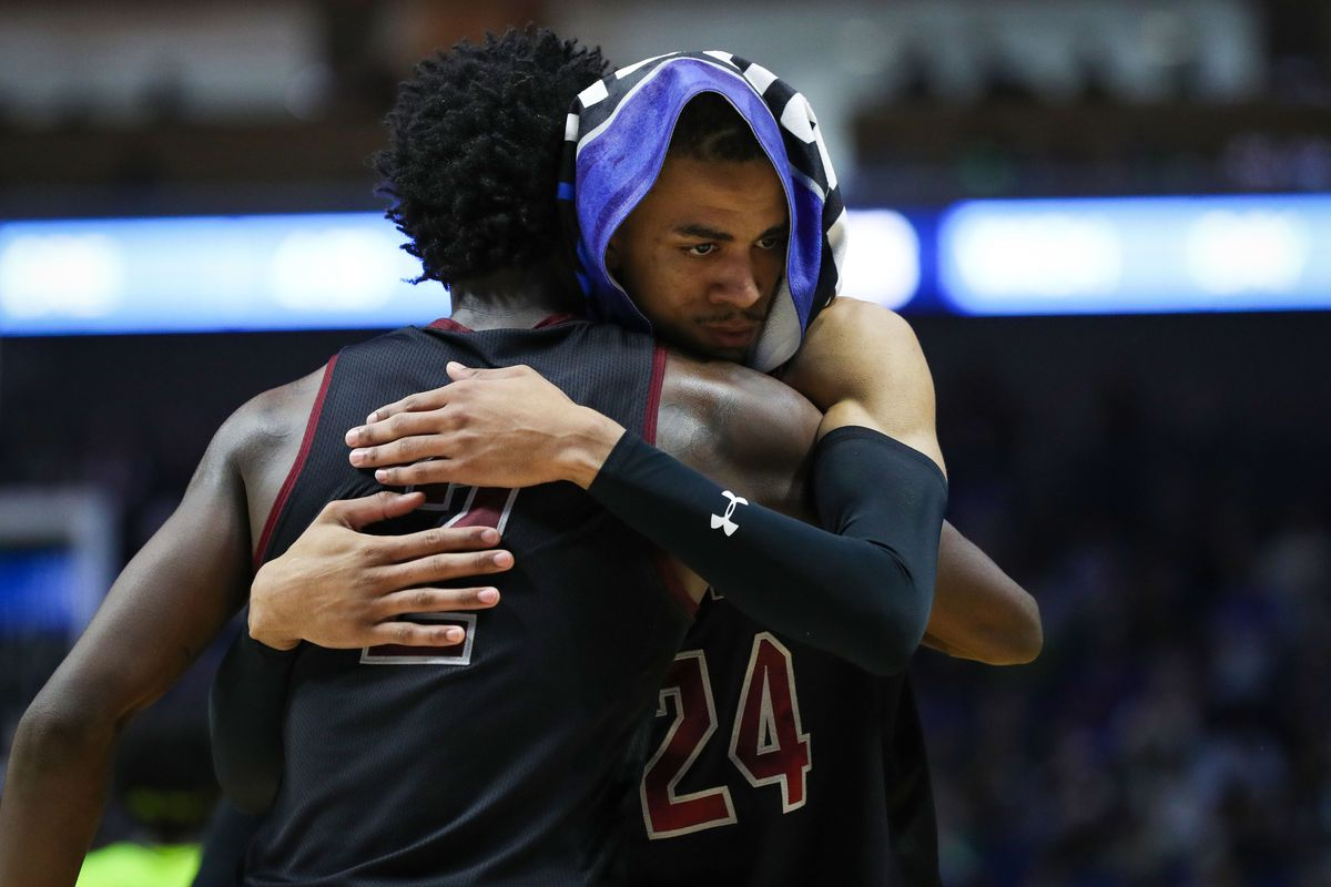 NCAA Basketball: NCAA Tournament-First Round-Baylor vs New Mexico State