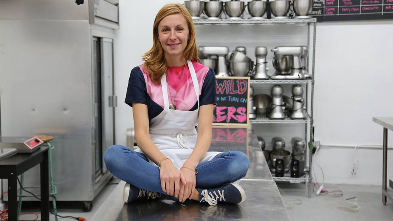 Christina Tosi Has a Message for the Copycats: