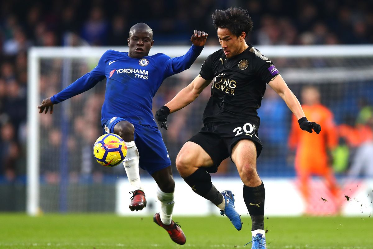 Image result for N'Golo Kante