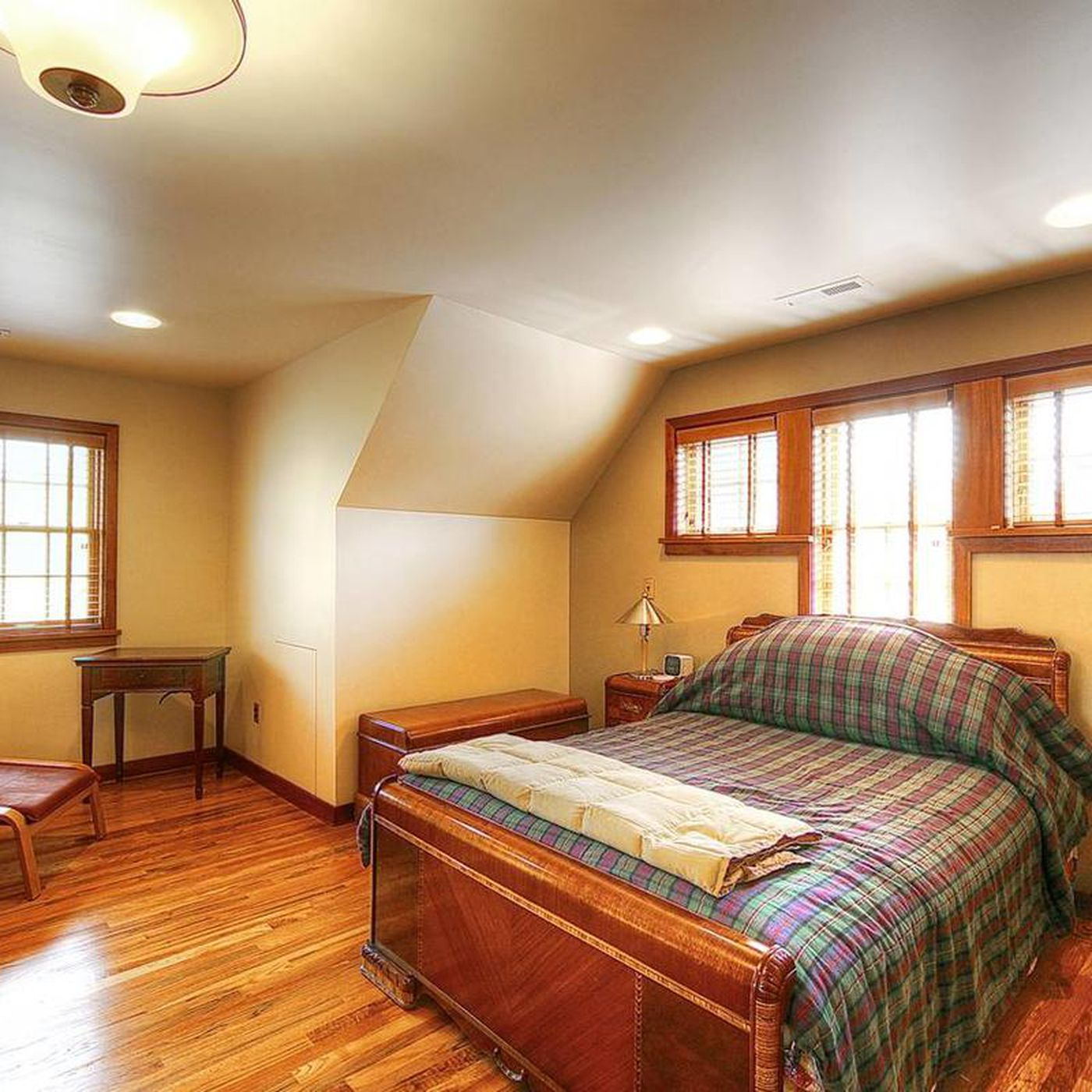 Renovation Solutions Adding An Attic Bedroom Deseret News