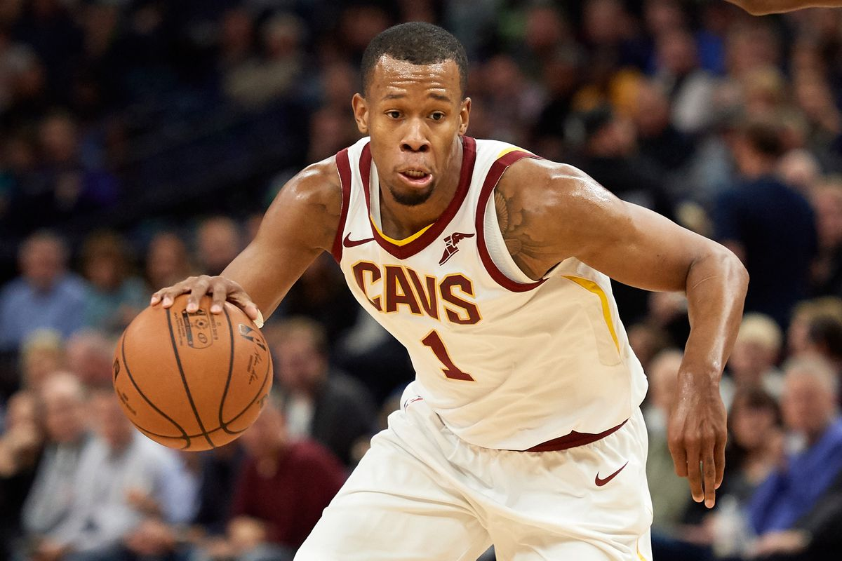 100% authentic 85874 329fd Rodney Hood trade to Trail Blazers gives him a fresh start ...