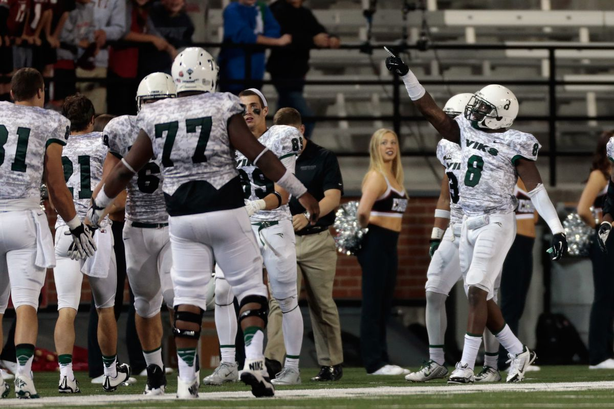 Portland State will need more defensive touchdowns to keep up in Pullman.