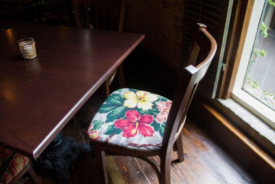 Take a look around rum heaven pleasant storage room for Austin s caribbean cuisine