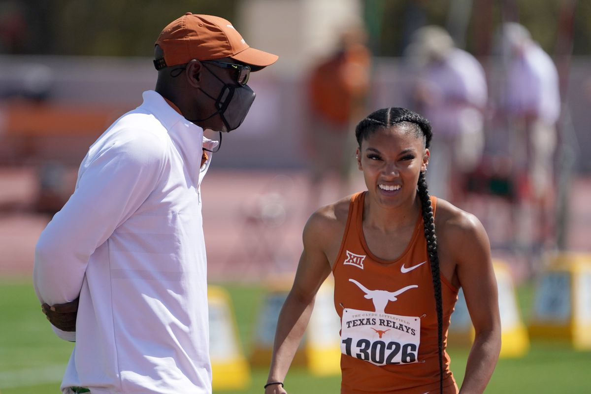 Track and Field: 93rd Clyde Littlefield Texas Relays