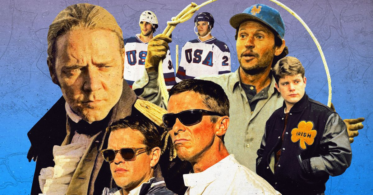 Introducing The Dad Movie Hall Of Fame