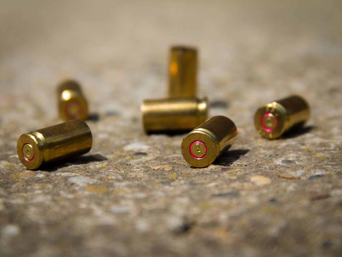 A 17-year-old boy was shot June 14, 2019, in the 10400 block of South Avenue J.