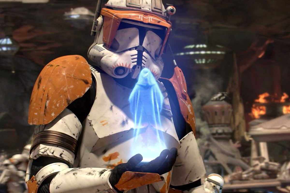 Order 66 What It Meant In Star Wars And Which Jedi Survived Polygon