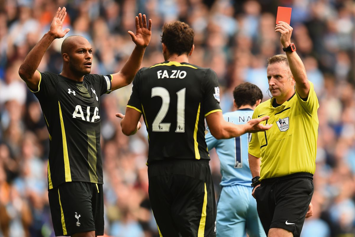 Manchester City v. Tottenham Hotspur: Player ratings to ...