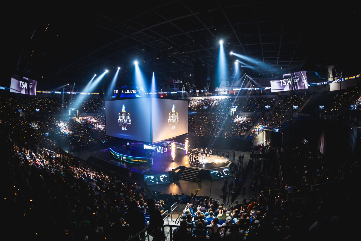 Image result for lcs 2019