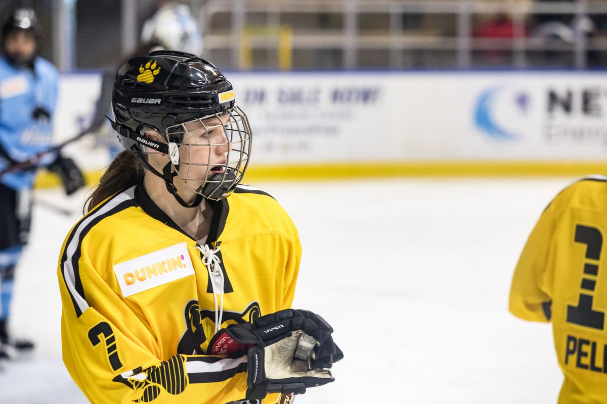 NWHL preseason schedule coming together