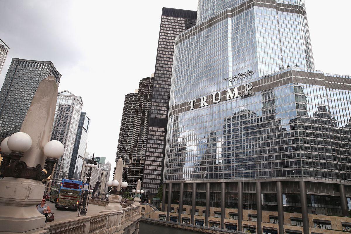 Trump Immobilien