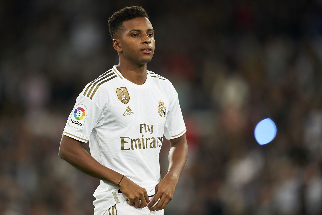 Predicted lineups: Real Madrid vs Galatasaray, 2019 Champions League
