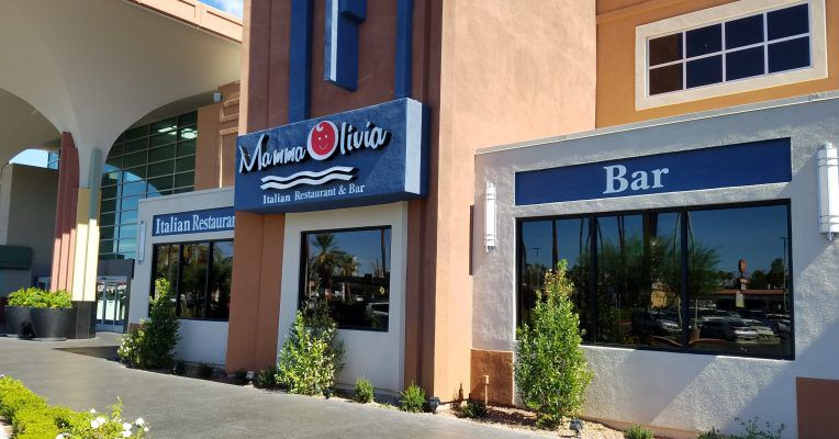 Mamma Olivia To Debut Soon at The Boulevard Mall