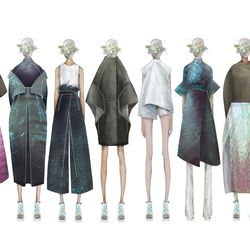 Collection by Max Lu and Jinci Jessie Wang