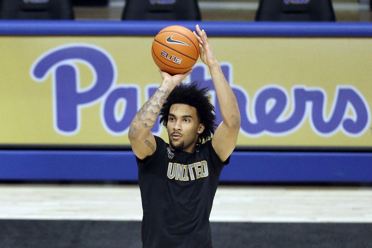 NCAA Basketball: Duke at Pittsburgh